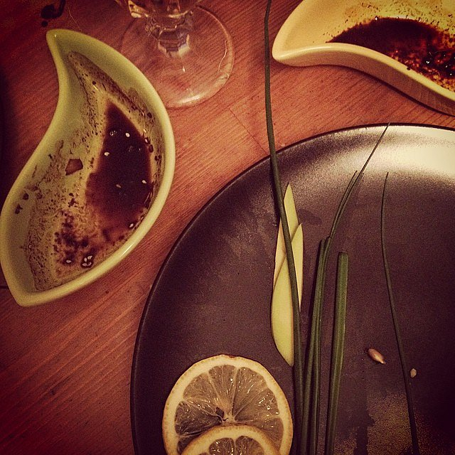 Sushi u Filipa i u Babików to najlepszy klimat. Babiki czekam ma zaproszenie ;-)